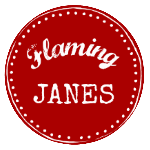 Flaming Janes